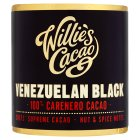 Willie's cacao Venezuelan black
