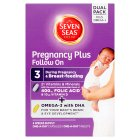 Seven Seas Pregnancy Plus Tabs - 56s