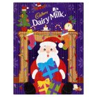 Cadbury dairy milk advent calendar - 170g