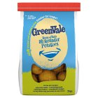 GreenVale All Rounder Potatoes - 2kg