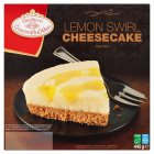 Coppenrath & Wiese lemon cheesecake - 445g Brand Price Match - Checked Tesco.com 16/07/2014