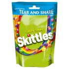 Skittles crazy sours pouch - 174g