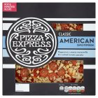 Pizza Express American - 490g
