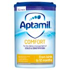 Milupa Aptamil comfort milk - 900g Brand Price Match - Checked Tesco.com 05/03/2014