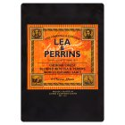 Lea & Perrins medium Cheddar cheese slices