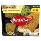 Birds Eye 2 Lemon & Lime Fish Fillets - 290g New Line