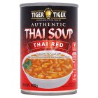Tiger Tiger Thai soup Thai red