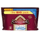 Cathedral City mature lighter - 550g Introductory Offer