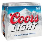 Coors Lights - 12x330ml