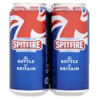 Shepherd Neame Spitfire - 4x440ml Brand Price Match - Checked Tesco.com 28/07/2014