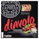Pizza Express diavolo romana - 250g Introductory Offer