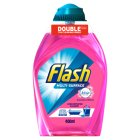 Flash Blossom Breeze Concentrated Cleaner - 400ml Brand Price Match - Checked Tesco.com 25/11/2015