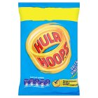 Hula Hoops salt & vinegar potato rings