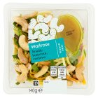 Waitrose World Deli Noodle, Butternut & Cashews - 140g