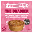 Pieminister The Cracker Pie - 270g