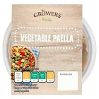 Growers Pride Vegetable Paella - 180g