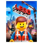 The Lego Movie DVD -  New Line
