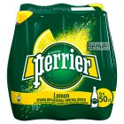 Perrier Lemon - 6x50cl