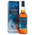 Talisker Storm Single Malt Whisky Isle of Skye - 70cl