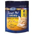 HiLife Tempt Me Treats Chicken with Cheese - 60g