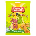 Bassett jelly bunnies - 190g