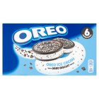 Oreo ice cream sandwich - 6x55ml Introductory Offer
