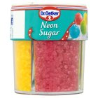 Dr. Oetker neon sugar - 100g Brand Price Match - Checked Tesco.com 26/08/2015