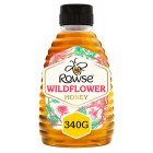 Rowse wildflower honey - 340g