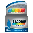 Centrum men 50+ - 300s Brand Price Match - Checked Tesco.com 02/03/2015