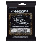 Jakemans throat & chest - 100g New Line