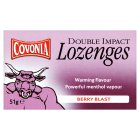 Covonia lozenges berry blast - 51g