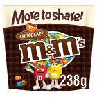 M&Ms More to Share Chocolate - 238g