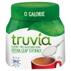 Truvia sweetener - 270g Brand Price Match - Checked Tesco.com 30/07/2014
