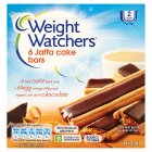 Weight Watchers jaffa cake bars - 6x21g Brand Price Match - Checked Tesco.com 05/03/2014