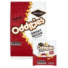 Jacob's oddities smoky bacon - 5x25g Brand Price Match - Checked Tesco.com 16/04/2014