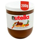 Nutella hazelnut spread - 200g