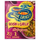 Blue Dragon Hoisin Garlic Sauce - 120g