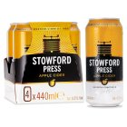 Stowford Press Westons Cider - 4x500ml