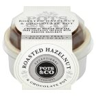 Pots & Co roasted hazelnut & chocolate pot - 100g Brand Price Match - Checked Tesco.com 26/08/2015