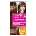 L'Oréal casting 600 light brown - each