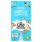 Little Coco Nutters 4 Mini Coconut & Vanilla Sticks - 4x55ml