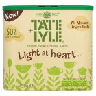 Tate & Lyle light at heart brown & stevia blend - 450g Brand Price Match - Checked Tesco.com 05/03/2014