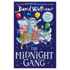 Midnight Gang David Walliams -