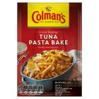 Colman's tuna pasta bake recipe mix - 44g