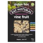 Eat Natural toasted muesli vine fruit
