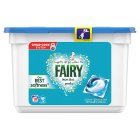 Fairy Non Bio Washing Capsules 20 washes - 700g Brand Price Match - Checked Tesco.com 23/04/2014