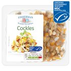 Fisherman cooked cockles - 90g Brand Price Match - Checked Tesco.com 16/07/2014
