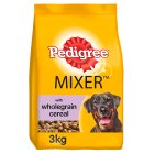 Pedigree mixer with wholegrain cereal - 3kg
