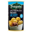 Fragata olives stuffed with anchovy - drained 150g Brand Price Match - Checked Tesco.com 21/01/2015