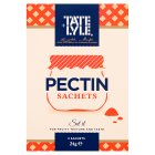 Tate & Lyle pectin - 3 sachets - 24g Brand Price Match - Checked Tesco.com 02/12/2013